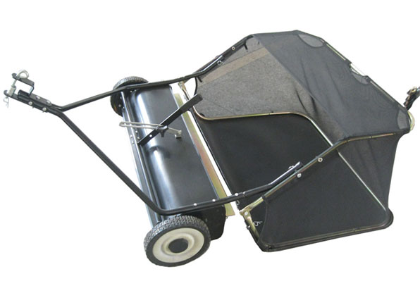 "38""Lawn Sweeper"