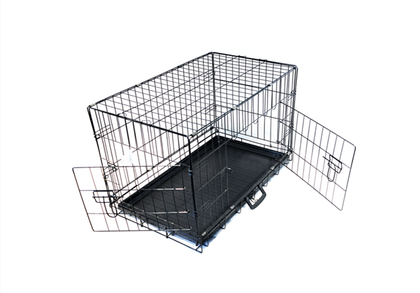Multiple Sizes Galvanized Iron Large Outdoor Dog House