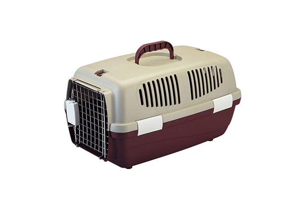 Indoor Outdoor Pet Plastic Dog House