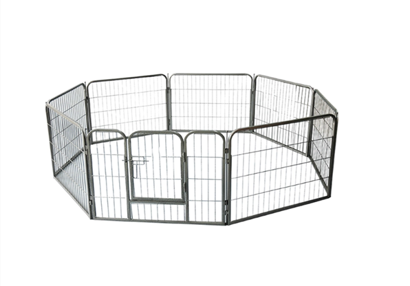 Popular Style Heavy Duty Dog Exercise Playpen