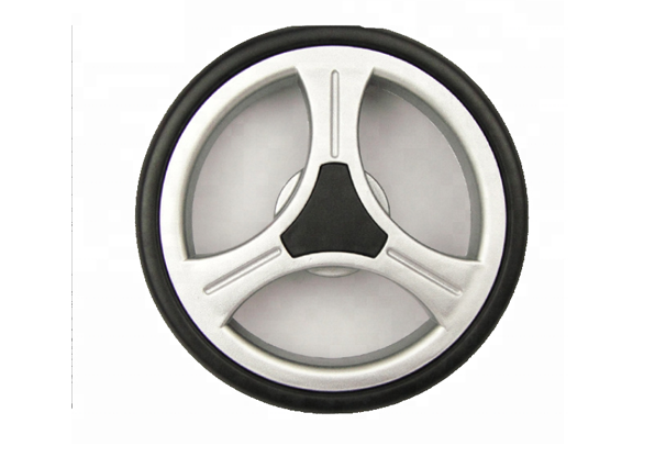 5 Inch EVA Foam Wheel for Hand Stroller