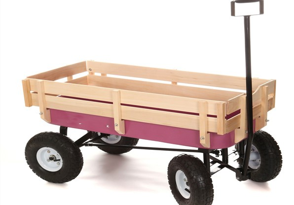 Kid's Wagon
