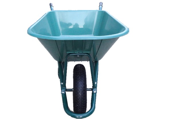 160L Wheelbarrow