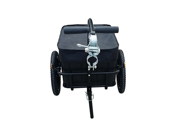 Cargo Bicycle Trailer