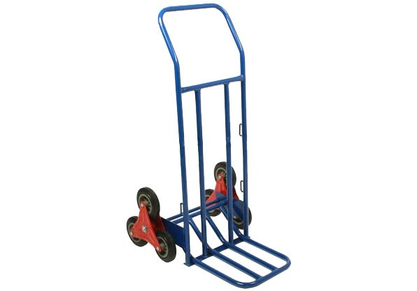 6 wheels Climbing Stairs Hand Trolley