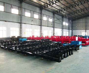 QINGDAO EAGLE POWER INDUSTRIAL CO., LIMITED